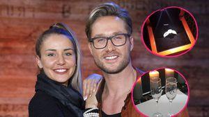 """""""Mr. und Mrs."""": Xmas-Verlobung bei Nico Schwanz und Julia?"""