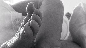 Baby-News! Julia Stegner ist zum ersten Mal Mama