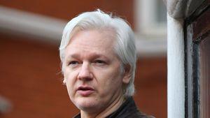Missbrauchs-Ermittlungen gegen Assange wurden eingestellt