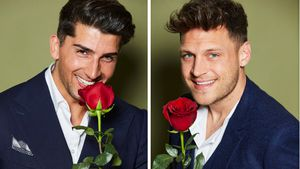 Julian größter Bachelorette-Konkurrent: So findet's Dominik