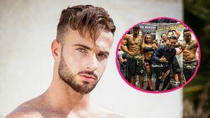 """""""Love Island""""-Hottie Julian wettert gegen Fitness-Models!"""