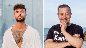 """Kraft gegeben"": Julian Evangelos erinnert sich an Willi (†)"
