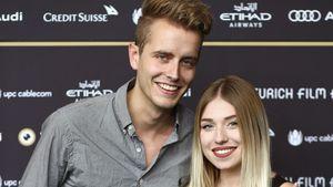 YouTube-Stars Julian Classen und Bianca Heinicke