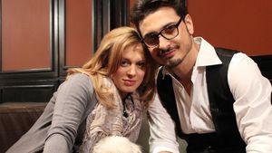 AWZ-Stars Juliette und Salvatore haben geheiratet!