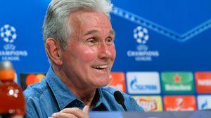 Was für eine Sensation: Jupp Heynckes wieder Bayern-Trainer!