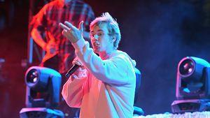 Mit neuer Musik? Justin Bieber bei Kids' Choice Awards dabei
