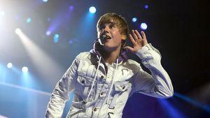 Ist Justin Bieber jetzt Hochzeits-Sänger?