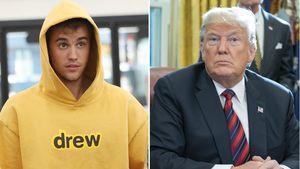 A$AP-Rocky-Tweet: Justin Bieber stellt Forderung an Trump