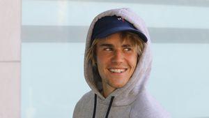 """Justin Bieber: Mit """"Freundin"""" Baskin beim Sport gesichtet"""