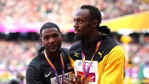 Letztes Usain-Bolt-Rennen: Gewinner wurde ausgebuht