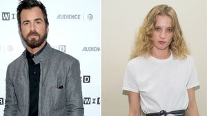 Nach Jen-Trennung: Datet Justin Theroux 25-jähriges Model?