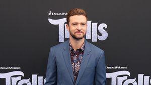 Justin Timberlakes Sohn (6) beeindruckt Papas Musik nicht