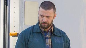 Fremd-Fummelei mit Co-Star: Justin Timberlake zurück am Set
