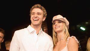 Nutzte Justin Timberlake Trennung von Britney für Karriere?