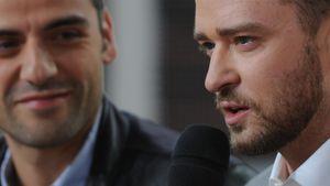 Oscar Isaac: Konkurrenz für Justin Timberlake?