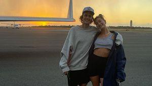 Trotz Pandemie: Justin und Hailey Bieber urlauben auf Hawaii