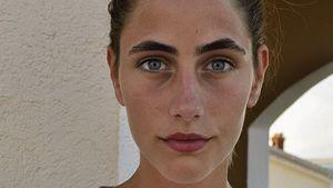 Radikal-Cut: Wie findet GNTM-Justines Freund den neuen Look?