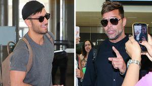 Paar-Outing: Dieser Hottie ist Ricky Martins neuer Freund