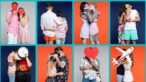 """How Fake Is Your Love?"": ProSieben bringt neue Reality-Show"