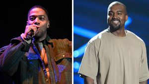 Kanye West: Album-Launch und Band-Debüt mit Kid Cudi