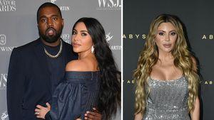 Ist Kanye Grund für Freundschafts-Aus bei Kim und Larsa?