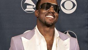 Nach Pinkel-Protest: Kanye West für einen Grammy nominiert