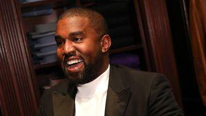 In diesem Jahr: Kanye West will als US-Präsident kandidieren