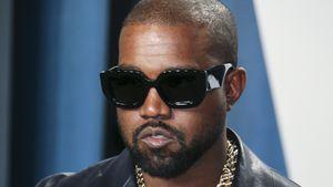 Wegen Liebes-Sorgen? Kanye verbietet Team außerehelichen Sex