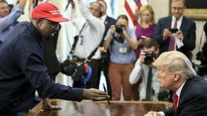 Bittere Tränen: Donald Trump bringt Kristin Davis zum Weinen