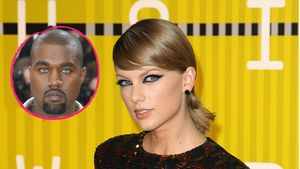 Kanye West und Taylor Swift