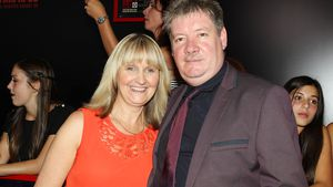 Karen und Geoff Payne, die Eltern von Liam Payne