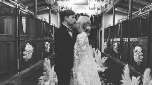 Unter der Haube: TBBT-Star Kaley Cuoco hat Karl geheiratet