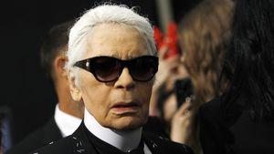 Nach langer Krankheit: Karl Lagerfelds Schwester ist tot