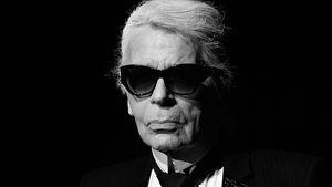 Heute vor einem Jahr verstarb Modezar Karl Lagerfeld (†85)!