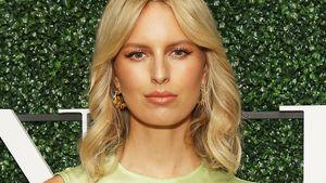 Drittes Baby unterwegs: Model Karolina Kurkova ist schwanger