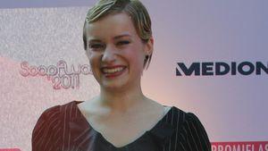 Hand aufs Herz-Star Kasia Borek geht jetzt zu AudL