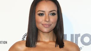 Kat Graham bei der 25th Annual Elton John AIDS Foundation's Academy Awards Viewing Party