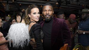 Kate Beckinsale verrät: Datet sie jetzt etwa Jamie Foxx?