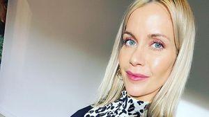 Kurz nach Geburt: UK-Star Kate Lawler verrät den Babynamen
