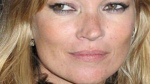 Kate Moss verdient 38.000 Euro pro Tag!