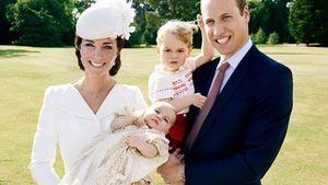 So sind die Royals: Fotograf Mario Testino ist hingerissen