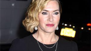 """Kate Winslet: Während """"Titanic"""" starb ihre erste große Liebe"""