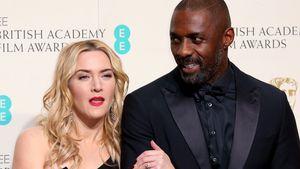 Sex-Szene mit Socken: Idris Elba geil auf Kate Winslets Füße