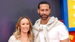 Kicker Rio Ferdinand: Das würde er Ehefrau (†34) noch sagen
