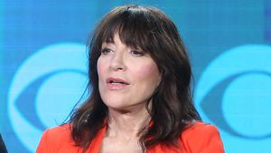 Katey Sagal bei der Winter TCA Tour 2017 in Pasadena