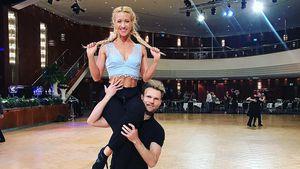 Mehr als Tanz? Das läuft wirklich zwischen Kathrin & Vadim!