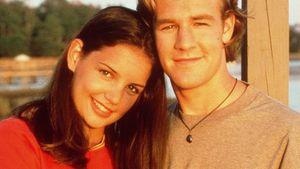 Katie Holmes und James Van der Beek