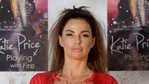 Katie Price: Kontakt zum Ex nur im Gruppenchat mit der Neuen
