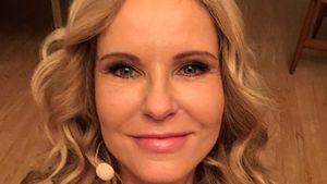 Katja Burkard: Zweimal im Jahr gibt's eine Botox-Behandlung!