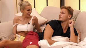 Von wegen Flirt: Katja stand überhaupt nicht auf PBB-Pascal!